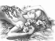 Дразенка Кимпел (Drazenka Kimpel), Garden Nymph
