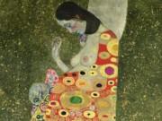 Густав Климт (Gustav Klimt), Надежда II