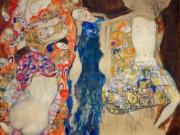 Густав Климт (Gustav Klimt), Невеста