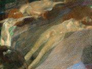 Густав Климт (Gustav Klimt), Живая вода
