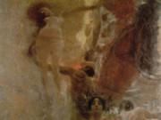 Густав Климт (Gustav Klimt), Аллегория медицины