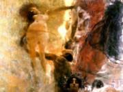Густав Климт (Gustav Klimt), Медицина