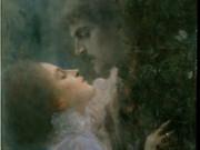 Густав Климт (Gustav Klimt), Любовь