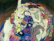Густав Климт (Gustav Klimt), Девственницы