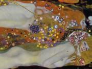 Густав Климт (Gustav Klimt), Водяные змеи II