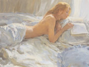 "Юрий Кротов (Yuri Krotov), ""Pleasant Reading"""