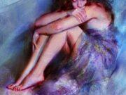 "Ванцзе Ли (Wangjie Li) ""Artwork - 12"""