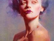 "Ванцзе Ли (Wangjie Li) ""Artwork - 13"""