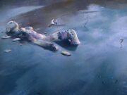"Ванцзе Ли (Wangjie Li) ""Artwork - 17"""