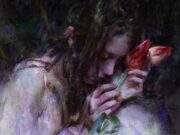 "Ванцзе Ли (Wangjie Li) ""Artwork - 19"""