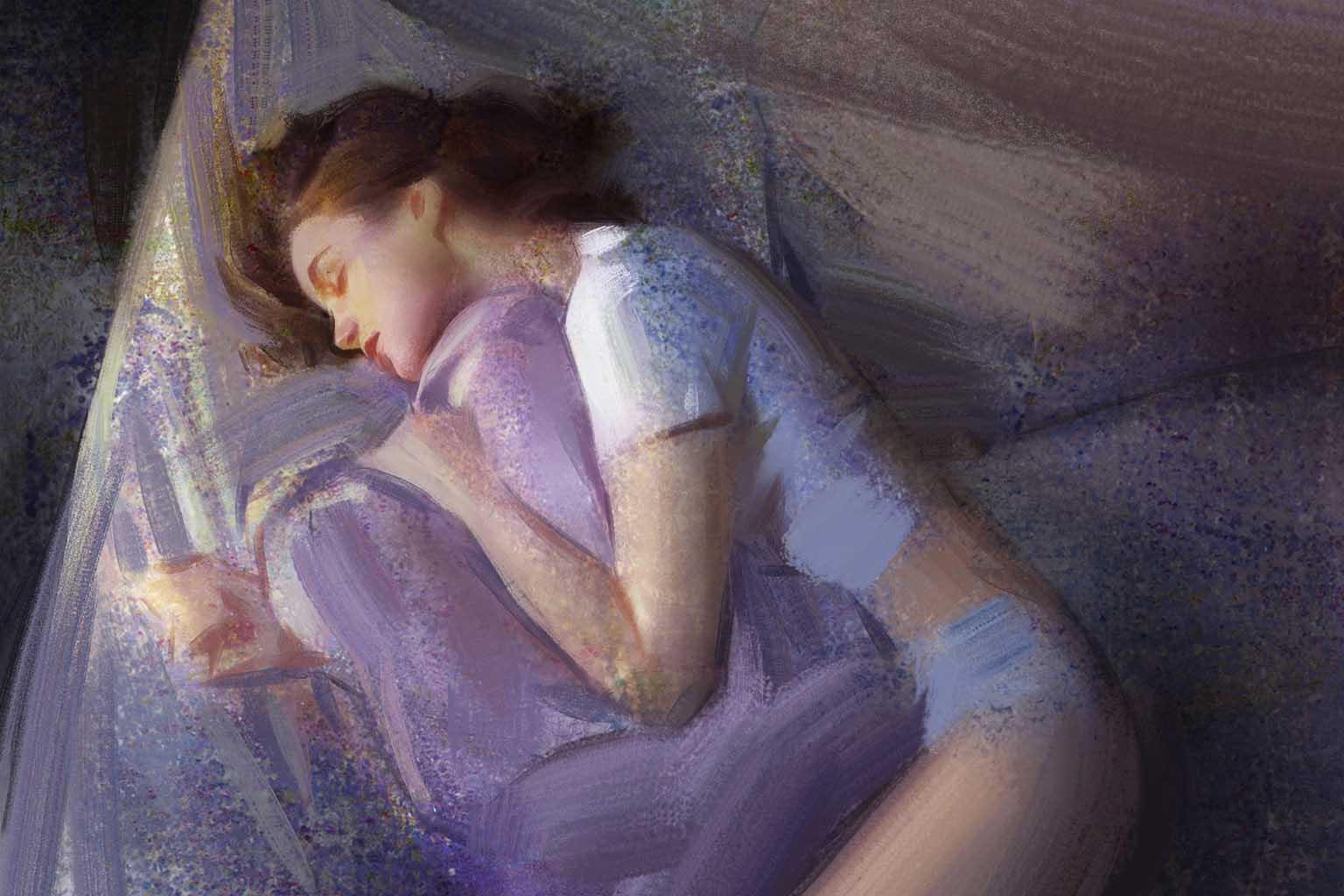 "Ванцзе Ли (Wangjie Li) ""Artwork - 20"""