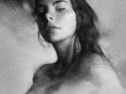 "Ванцзе Ли (Wangjie Li) ""Artwork - 27"""