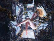 "Ванцзе Ли (Wangjie Li) ""Artwork - 2"""