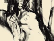"Ванцзе Ли (Wangjie Li) ""Artwork - 38"""