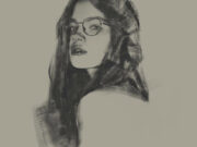 "Ванцзе Ли (Wangjie Li) ""Artwork - 49"""
