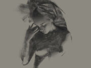 "Ванцзе Ли (Wangjie Li) ""Artwork - 52"""