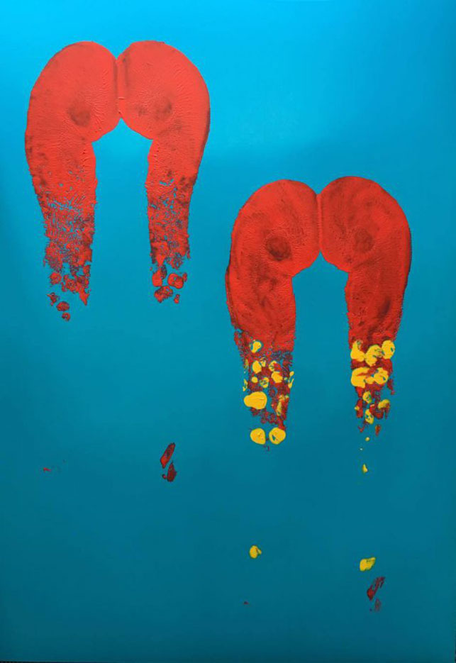 "Харис Литос (Haris Lithos) ""Pop Art - 19"""