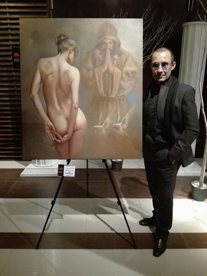 """Хосе Алонсо Лайза Корралес (Jose Alonso Loaiza Corrales) """"Photo"""""""