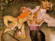 "Хуарес Мачадо (Juarez Machado), ""L'odeur de l'homme"""