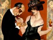 """Хуарес Мачадо (Juarez Machado), """"Sensuel, sophistique, seduisant et orientale"""""""