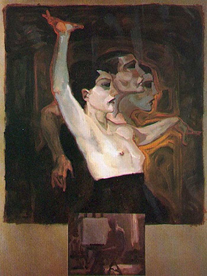 "Хуарес Мачадо (Juarez Machado), ""Fortuna, Inteligencia e Surpresa"""