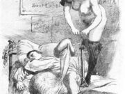 "Мартин ван Маеле (Martin van Maële) ""Эротический арт - 11 | Erotic art - 11"""