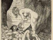 "Мартин ван Маеле (Martin van Maële) ""Эротический арт - 39 | Erotic art - 39"""