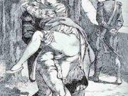 "Мартин ван Маеле (Martin van Maële) ""Эротический арт - 59 | Erotic art - 59"""