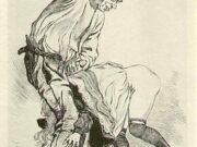 "Мартин ван Маеле (Martin van Maële) ""Эротический арт - 6 | Erotic art - 6"""