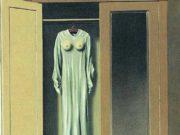 """Рене Магритт (Rene Magritte), """"Homage to Mack Sennett"""""""