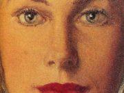 "Рене Магритт (Rene Magritte), ""Anne-Marie Crowet"""