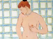 """Рене Магритт (Rene Magritte), """"Галька"""""""