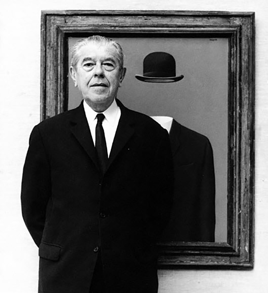 "Рене Магритт (Rene Magritte), ""Фотография"""