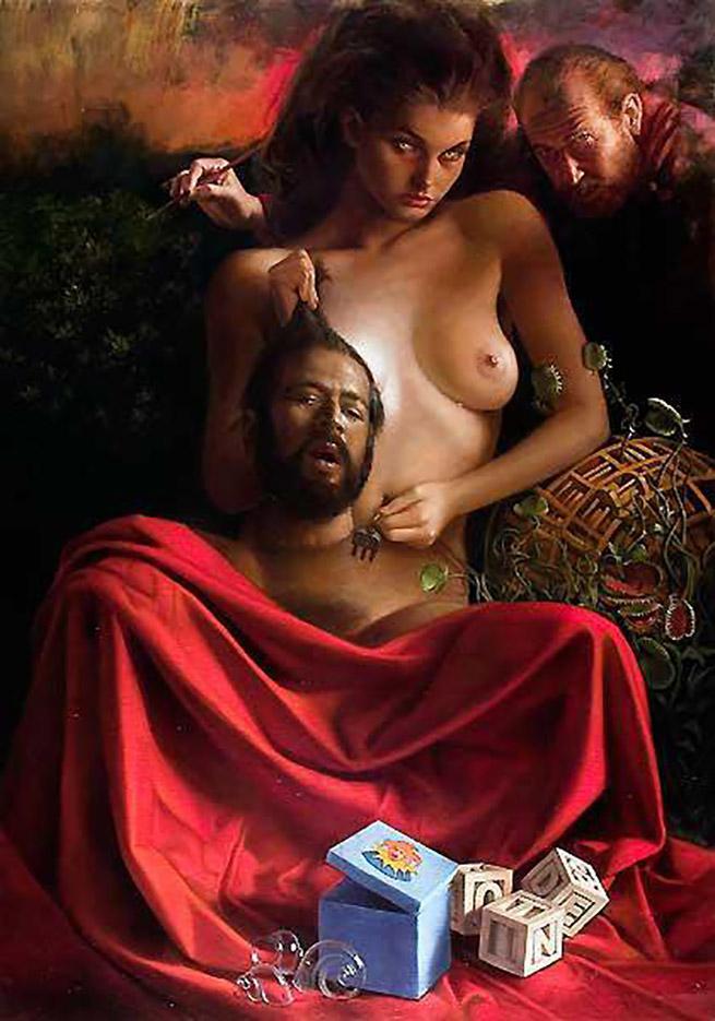 "Бруно Ди Майо (Bruno Di Maio), ""Untitled - 60"""