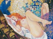 Мило Манара (Milo Manara), Erotic Illustration - 15