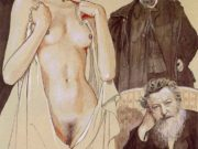 Мило Манара (Milo Manara), Erotic Illustration - 20
