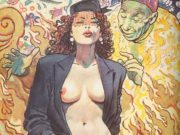 Мило Манара (Milo Manara), Erotic Illustration - 36