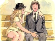 Мило Манара (Milo Manara), Erotic Illustration - 64