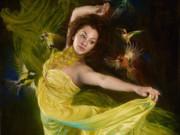 "Александра Манукян (Alexandra Manukyan) ""Enchanting Dawn Chorus"""