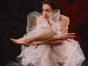 """Александра Манукян (Alexandra Manukyan) """"Tangled"""""""
