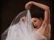"Александра Манукян (Alexandra Manukyan) ""Ballerina"""