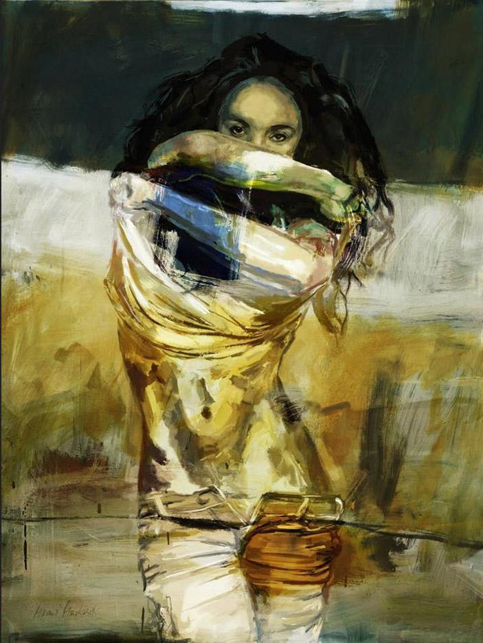 Мариус Марковски (Marius Markowski), Digital Paintings – 40