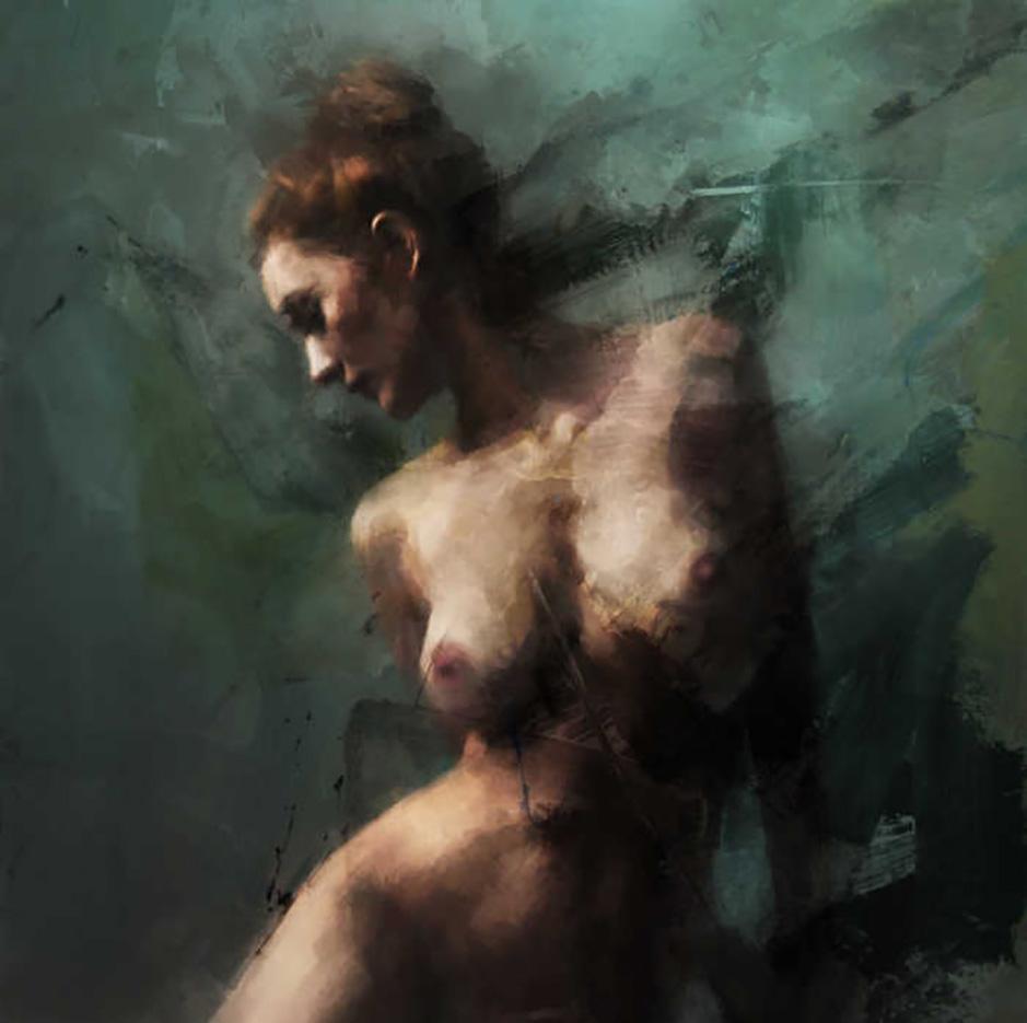 Мариус Марковски (Marius Markowski), Digital Paintings – 42