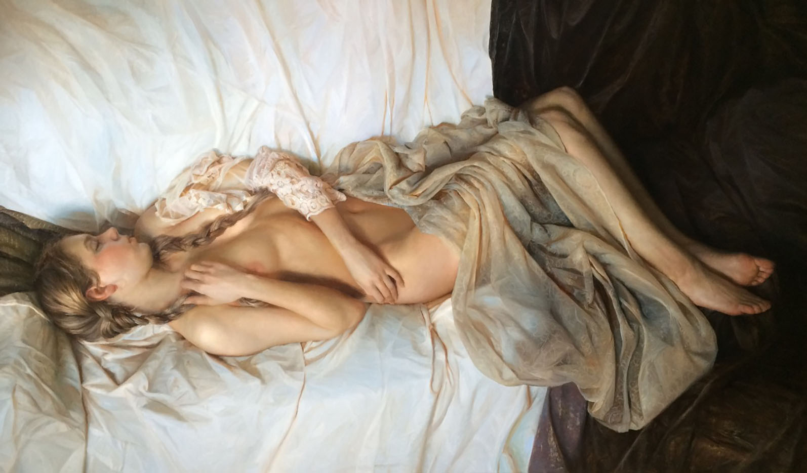 "Сергей Маршенников (Serge Marshennikov), ""Untitled Art - 31"""