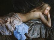"Сергей Маршенников (Serge Marshennikov), ""Untitled Art - 36"""