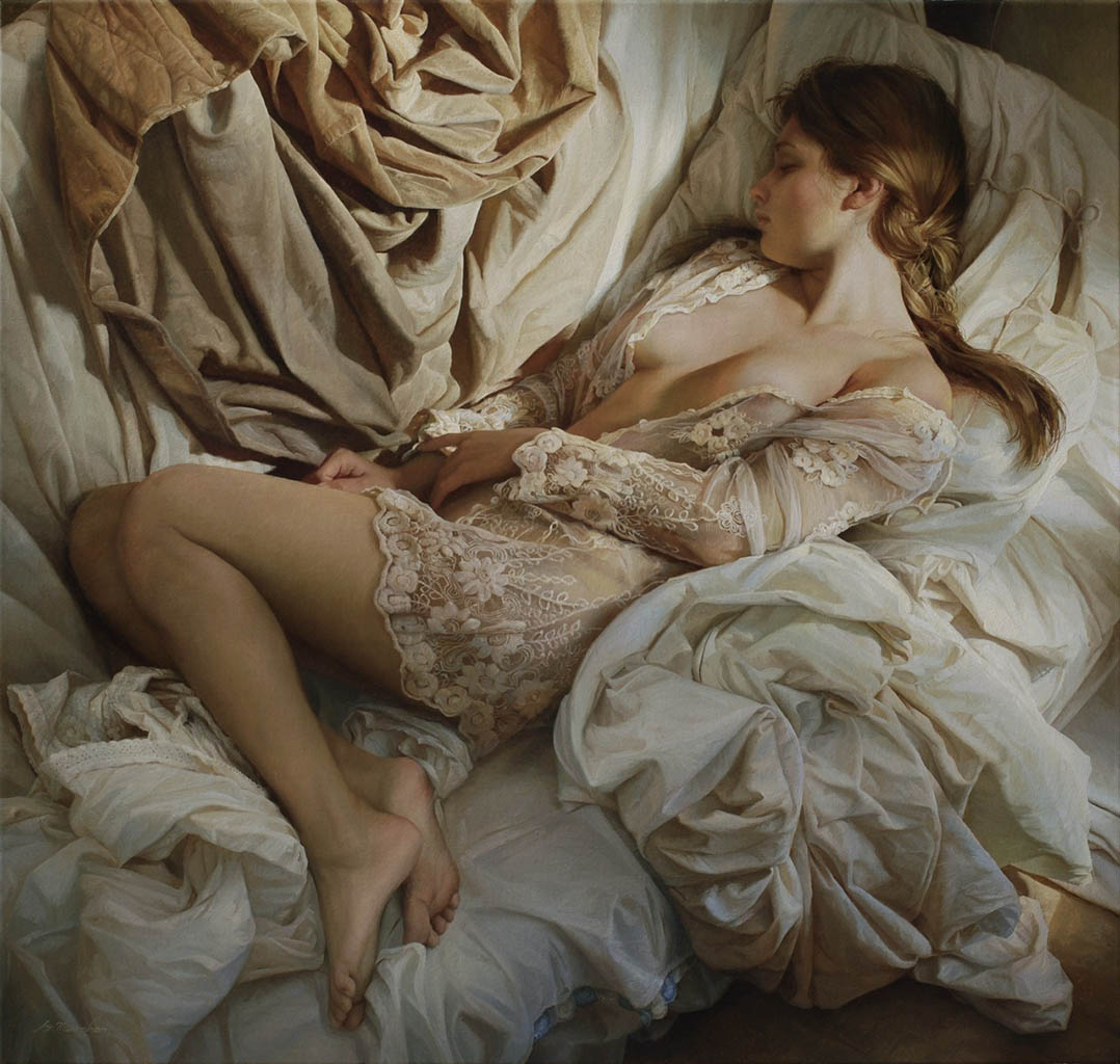 "Сергей Маршенников (Serge Marshennikov), ""Untitled Art - 37"""