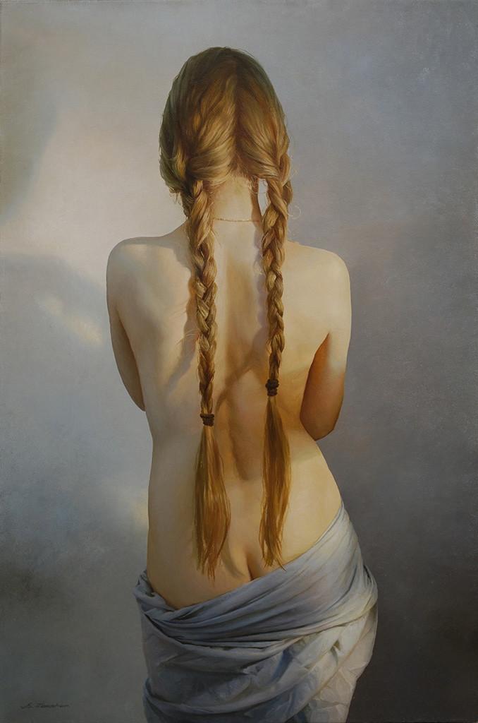 "Сергей Маршенников (Serge Marshennikov), ""Untitled Art - 40"""