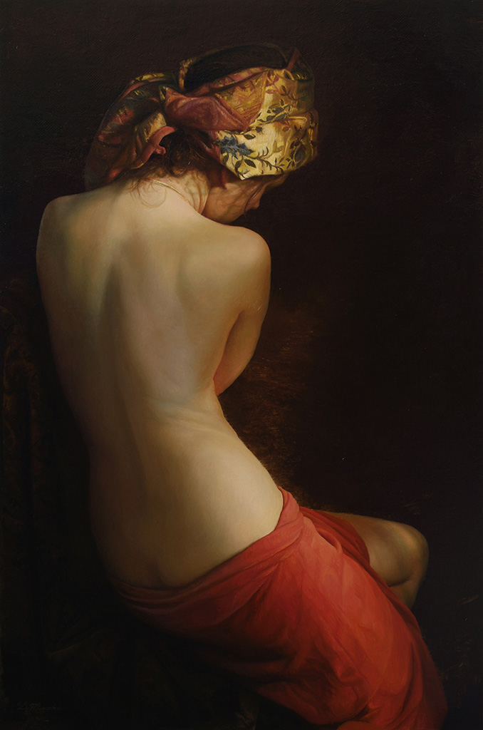 "Сергей Маршенников (Serge Marshennikov), ""Untitled Art - 41"""