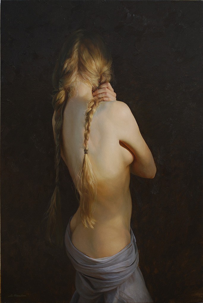 "Сергей Маршенников (Serge Marshennikov), ""Untitled Art - 42"""