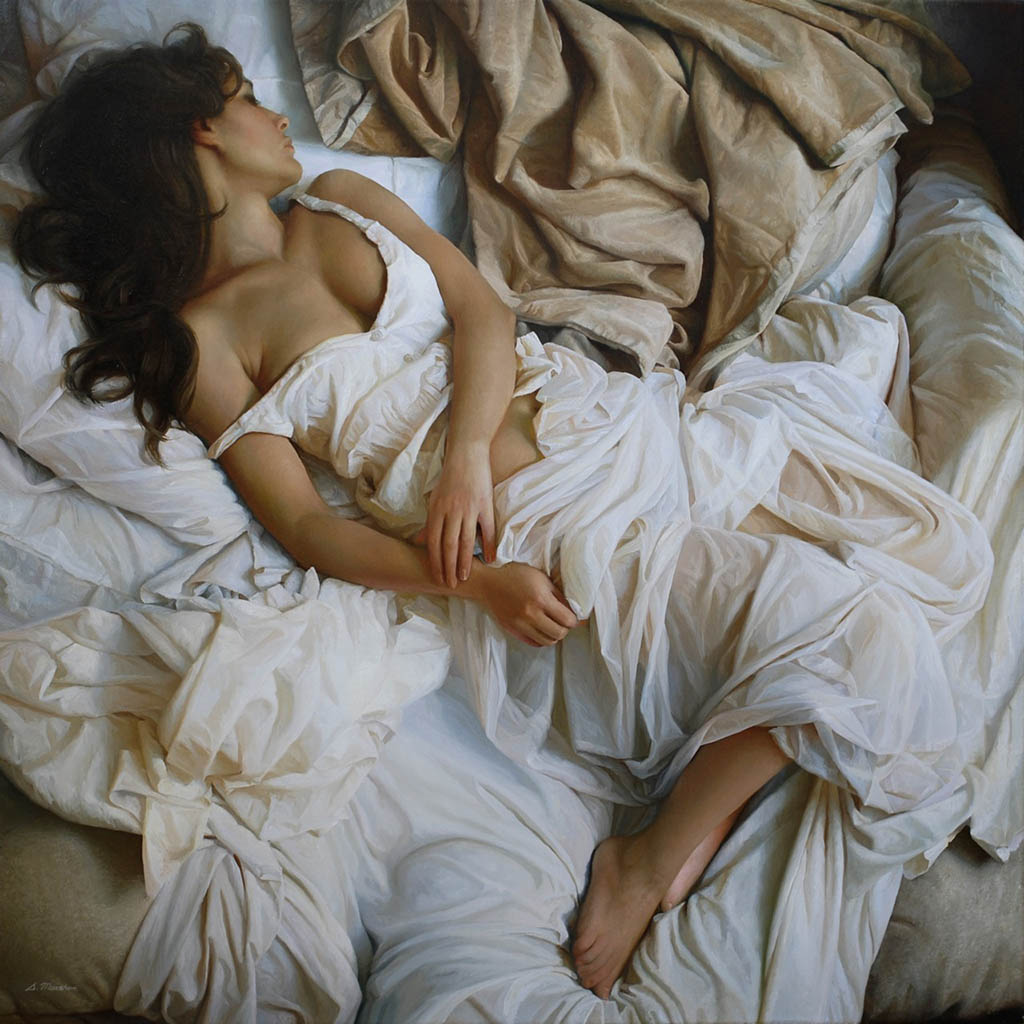 "Сергей Маршенников (Serge Marshennikov), ""Untitled Art - 43"""